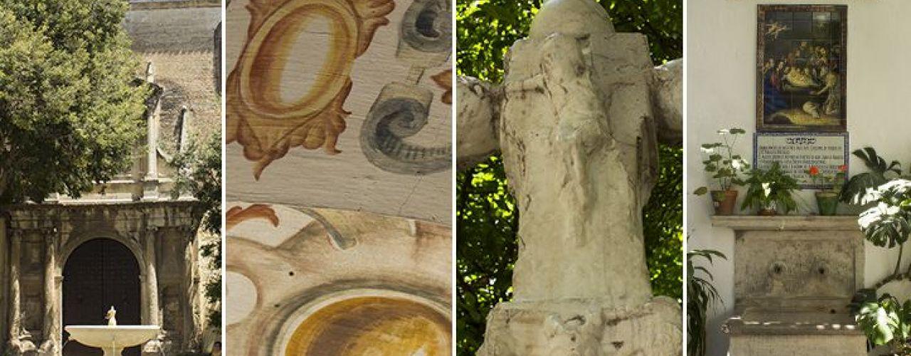 Ruta por las diez plazas <<ocultas>>, y con encanto, de Sevilla