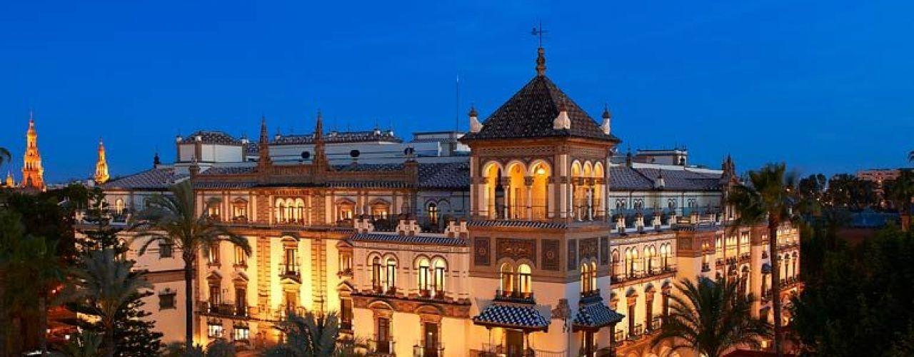 El Alfonso XIII abre nuevo restaurante con el catalán Carles Abellán al frente