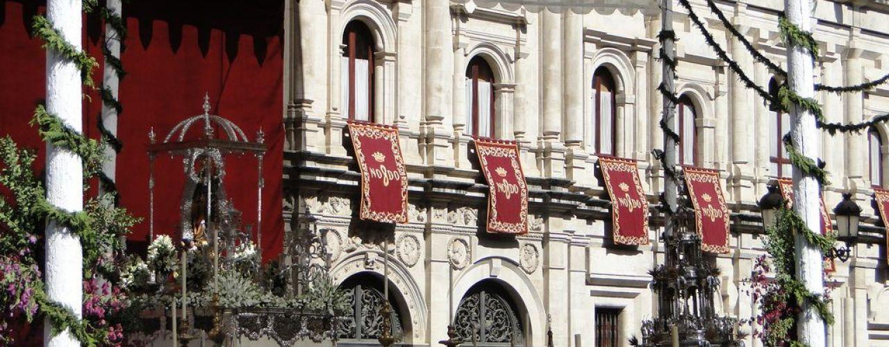 Un concierto de música antigua refuerza la programación cultural del Corpus en Sevilla