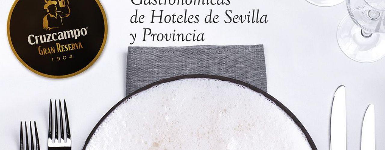 La cerveza será la protagonista de las XIII Jornadas Gastronómicas de los hoteles de Sevilla