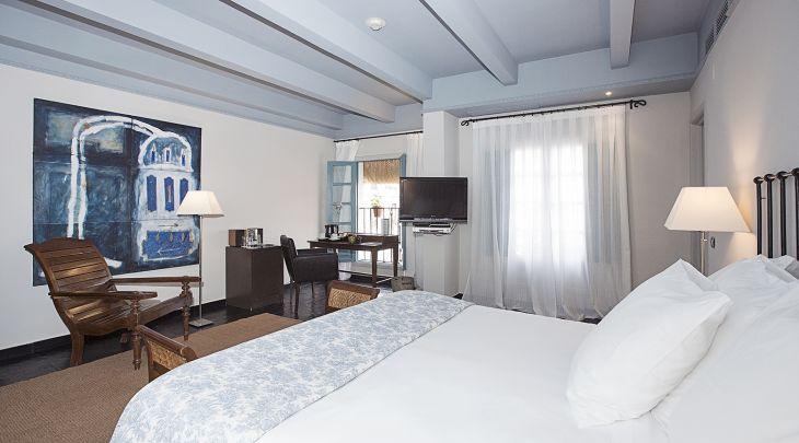 Hotel Hospes Las Casas del Rey de Baeza