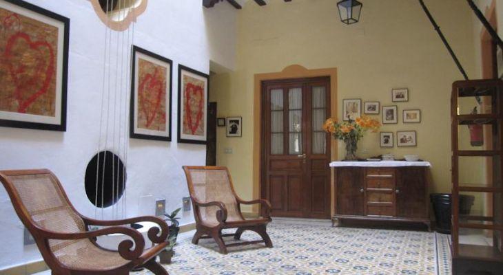 Hotel La Casa del Maestro Boutique