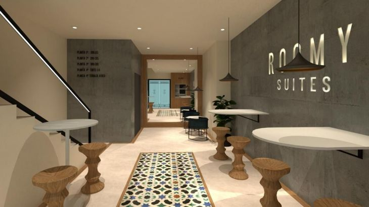 Roomy Suites