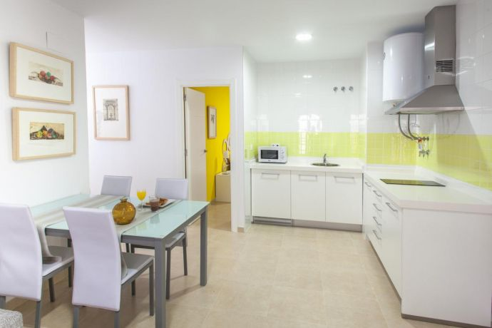 Apartamentos Reservaloen Sevilla