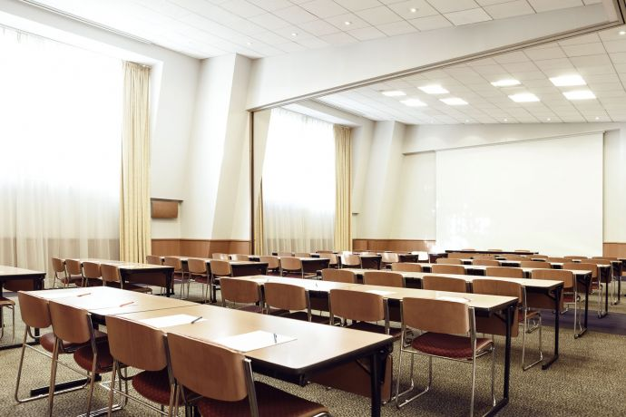 Sala de reunión Novotel Sevilla
