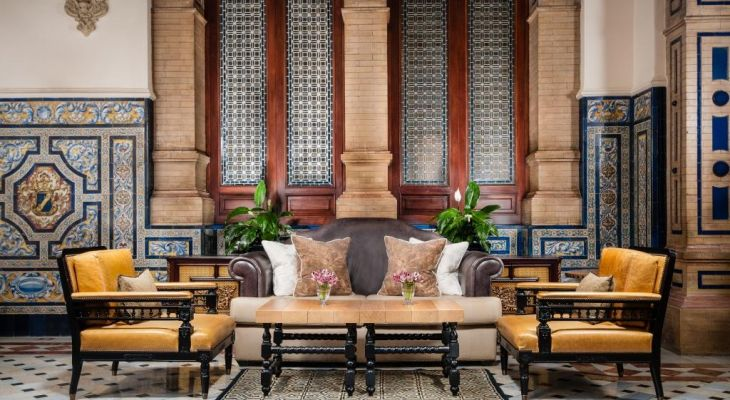 Hotel Alfonso XIII, Sevilla - A Luxury Collection Hotel