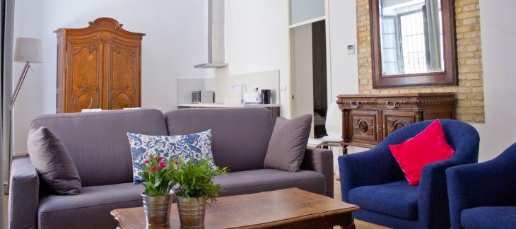 Apartamentos Life Apartments