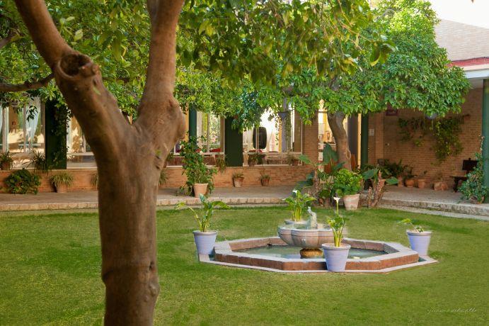 Complejo Rural Lantana Garden