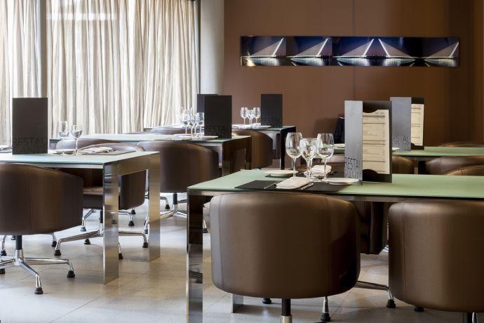 Sala AC Restaurante AC Sevilla Torneo