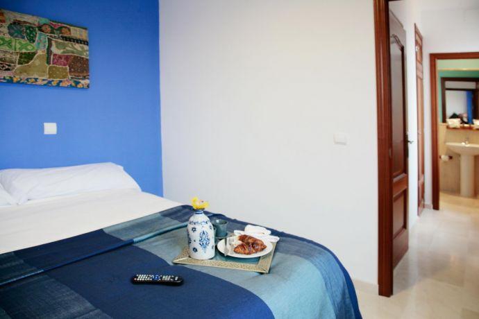 Apartamentos Rey de Sevilla
