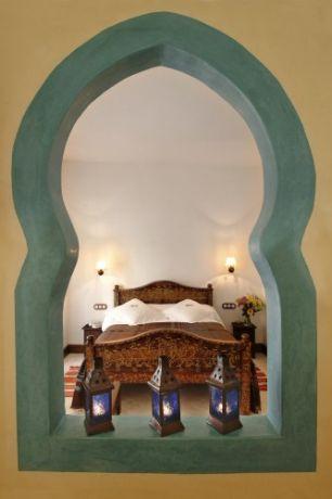 Habitación Al - Mutamid.