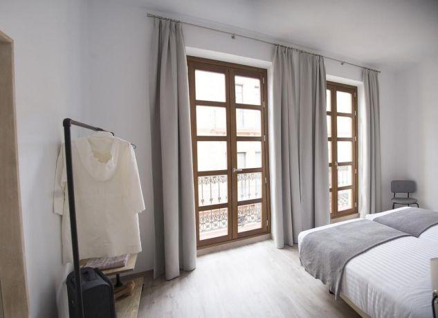Apartamentos Core Suites Sevilla