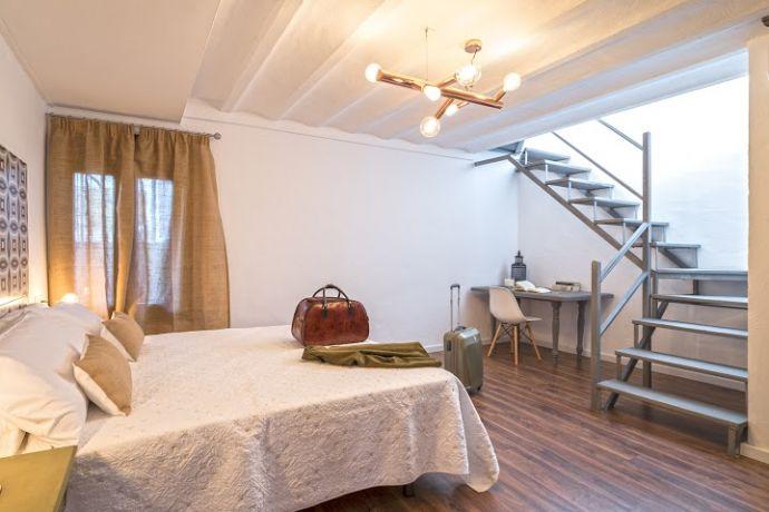 DUPLEX Dormitorio principal