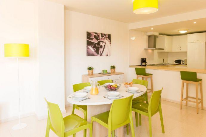 Apartamentos Pierre&Vacances Sevilla