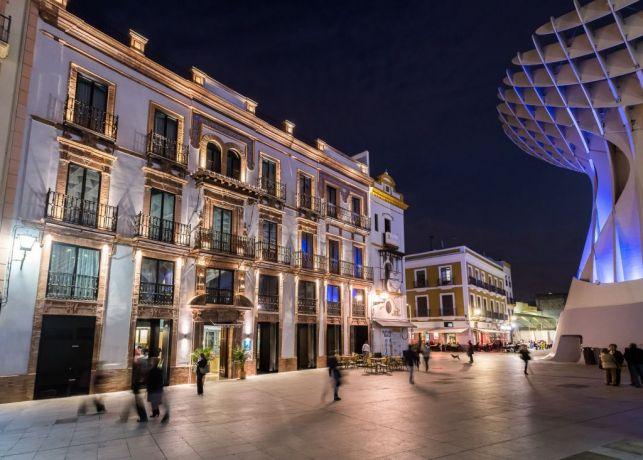 Hotel Casa de Indias by Intur