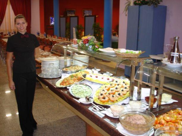 Selecto buffet
