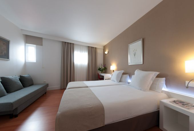 Hotel Alcázar