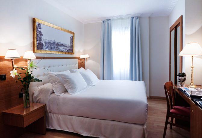 Hotel H10 Corregidor