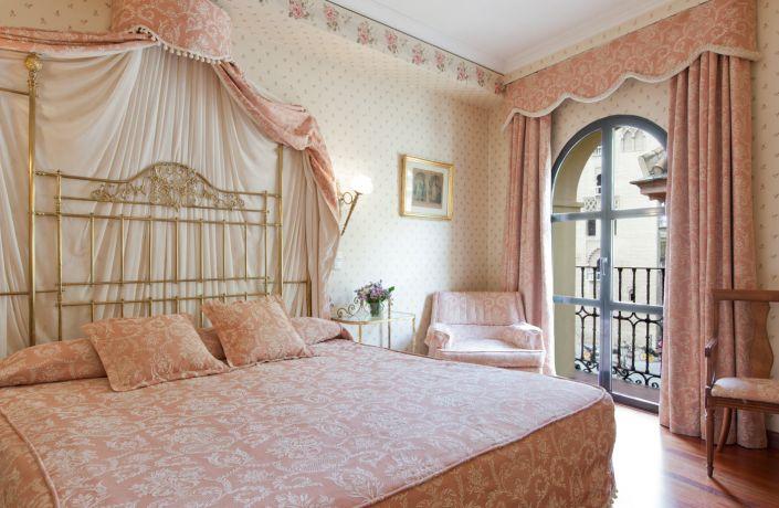 Hotel Doña María
