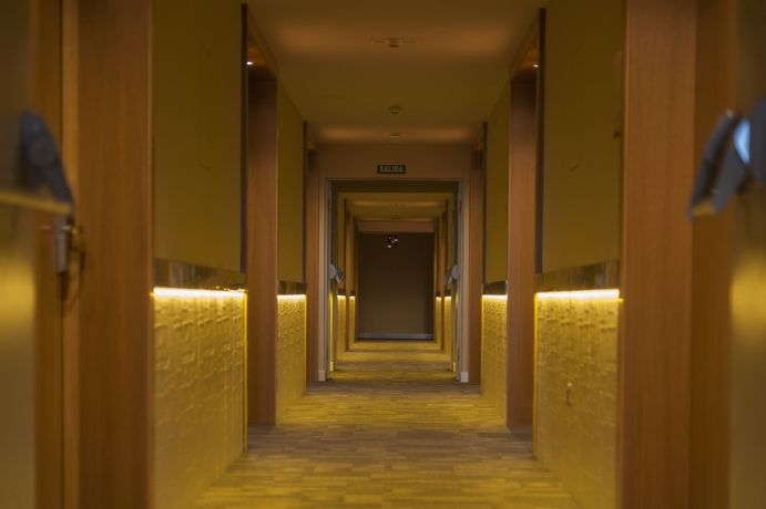 Hotel MA Sevilla Congresos