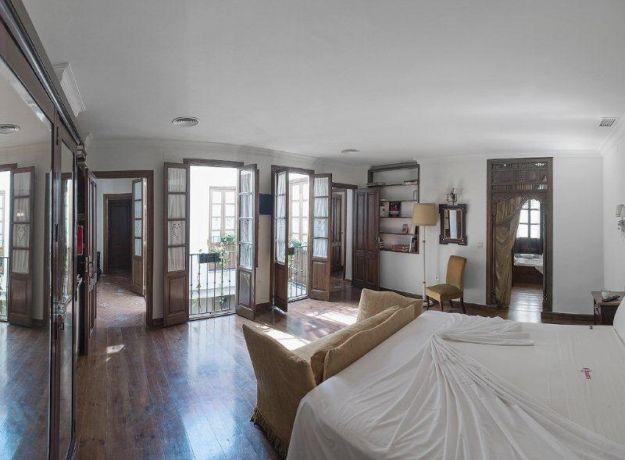 Suites Santa Cruz