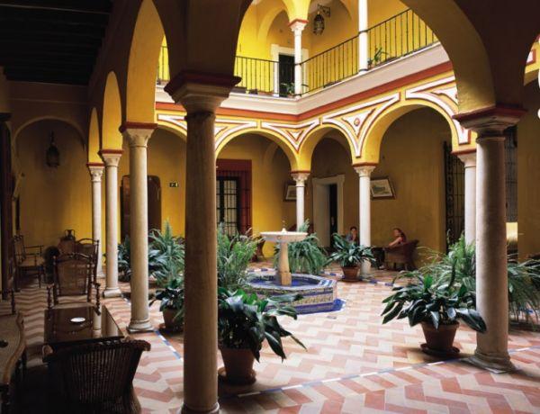 Palacio de los Zúñiga - Hotel Las Casas de la Juderia