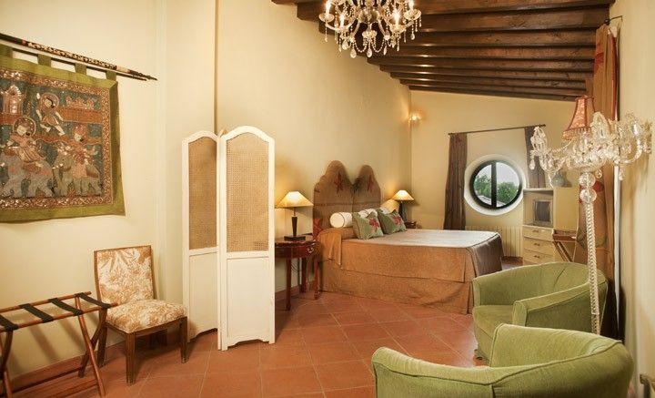 Hotel Posada del Moro