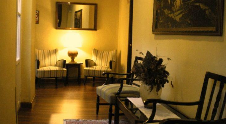 Galeria Hotel Abanico Sevilla