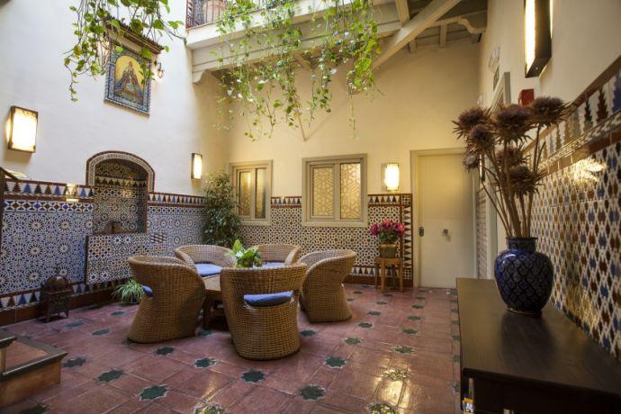 Casas de Santa Cruz Hotel Boutique