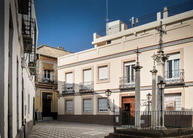 Apartamento Las Cruces