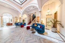 Hotel Soho Boutique Sevilla