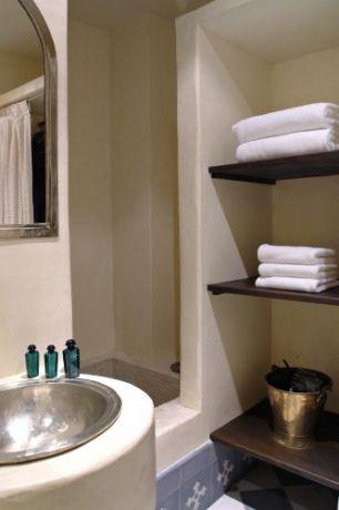 Baño habitación Zaydún.