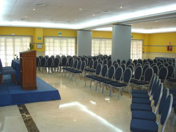 SALON CONVENCION
