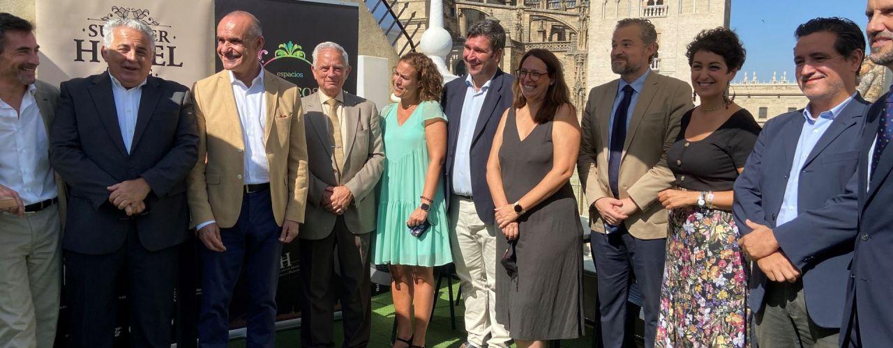 Los hoteles buscan diferenciación con Sevilla HOTEL Plus