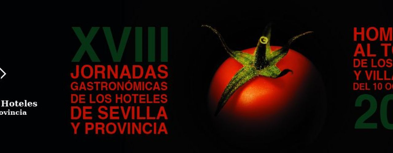 El tomate de Los Palacios y Villafranca será el protagonista de los restaurantes de los hoteles de Sevilla y provincia